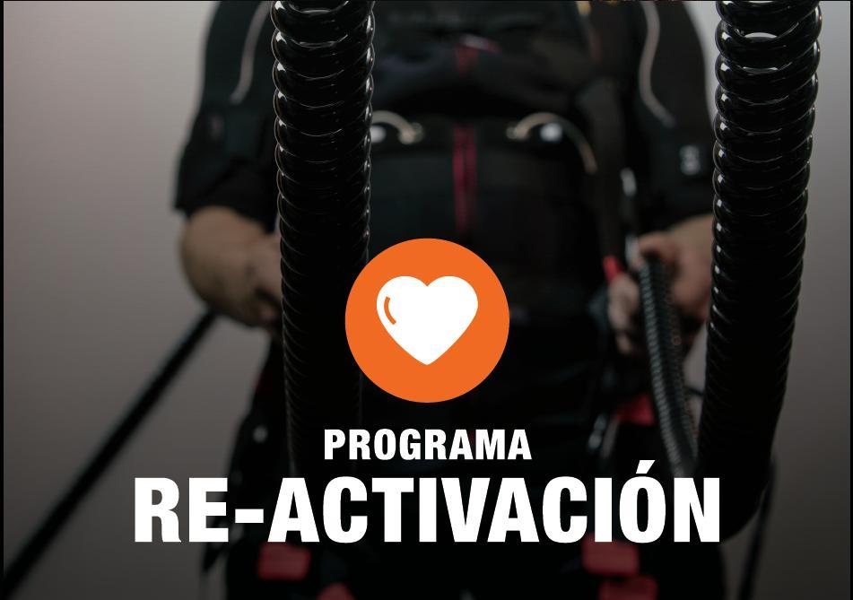 Re-activación