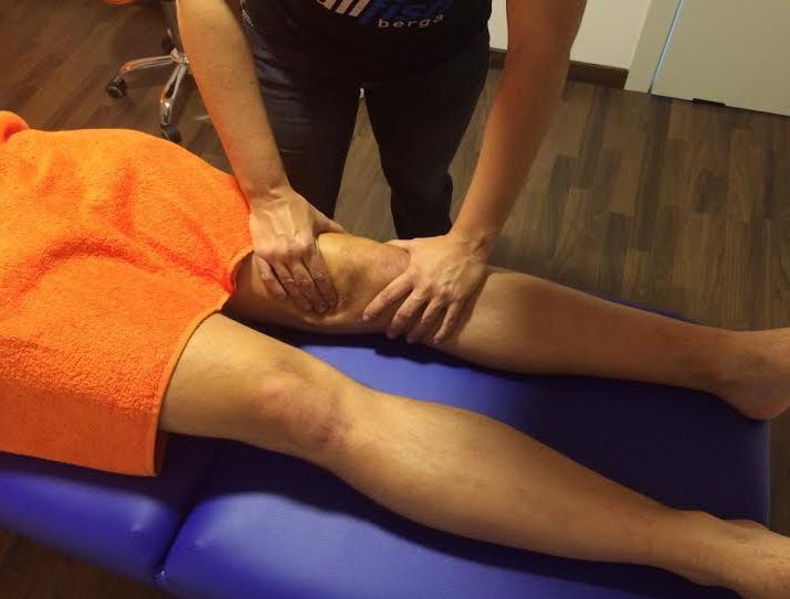 Fisioterapeuta en Barcelona In Time BCN